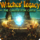 Witches' Legacy: The Charleston Curse oyunu