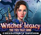 Witches' Legacy: The Ties That Bind Collector's Edition oyunu