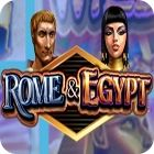 WMS Rome & Egypt Slot Machine oyunu