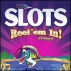 WMS Slots - Reel Em In oyunu