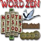 Word Zen oyunu