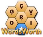 WordsWorth oyunu