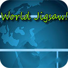 World Jigsaw oyunu