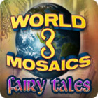 World Mosaics 3 - Fairy Tales oyunu