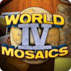 World Mosaics 4 oyunu
