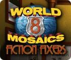 World Mosaics 8: Fiction Fixers oyunu