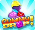 Gummy Drop World Saga oyunu