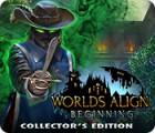 Worlds Align: Beginning Collector's Edition oyunu