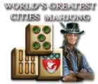 World's Greatest Cities Mahjong oyunu