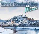 World's Greatest Cities Mosaics 3 oyunu