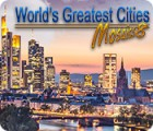 World's Greatest Cities Mosaics 8 oyunu