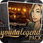 Youda Legend Pack oyunu