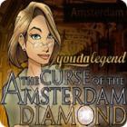 Youda Legend: The Curse of the Amsterdam Diamond oyunu