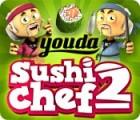 Youda Sushi Chef 2 oyunu
