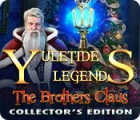 Yuletide Legends: The Brothers Claus Collector's Edition oyunu