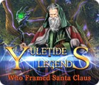 Yuletide Legends: Who Framed Santa Claus oyunu