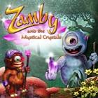 Zamby and the Mystical Crystals oyunu
