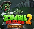 Zombie Solitaire 2: Chapter 2 oyunu