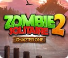 Zombie Solitaire 2: Chapter 1 oyunu