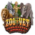 Zoo Vet 2: Endangered Animals oyunu