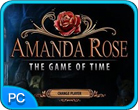 Favori oyun Amanda Rose: The Game of Time