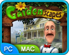 Favori oyun Gardenscapes