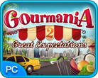 Favori oyun Gourmania 2: Great Expectations