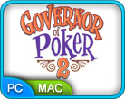 Favori oyun Governor of Poker 2 Premium Edition