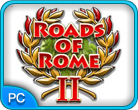 Favori oyun Roads of Rome II