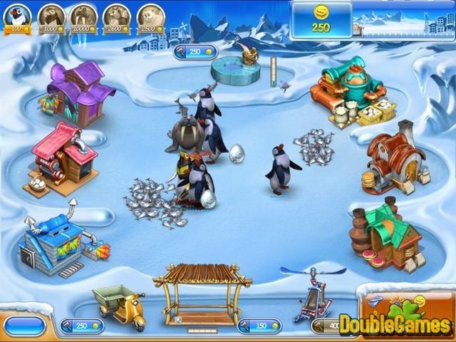 Скачать бесплатно Farm Frenzy 3 & Farm Frenzy: Viking Heroes Double Pac