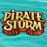 Pirate Storm oyunu