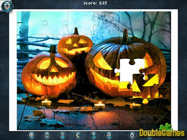 Free Download 1001 Jigsaw Legends Of Mystery Screenshot 3