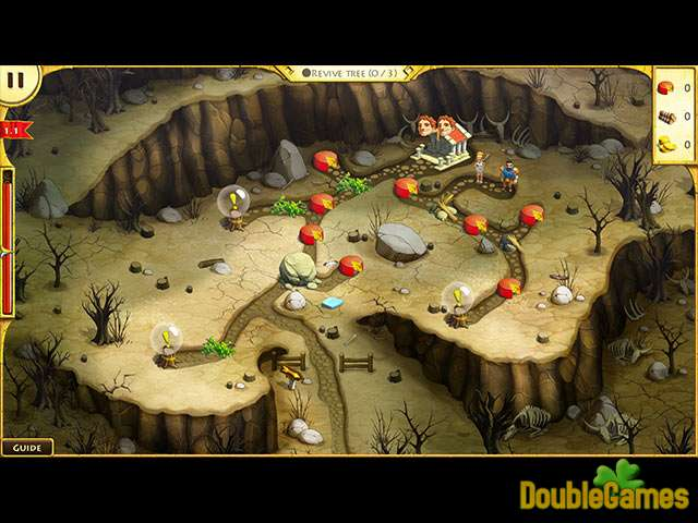 Free Download 12 Labours of Hercules IV: Mother Nature Screenshot 1