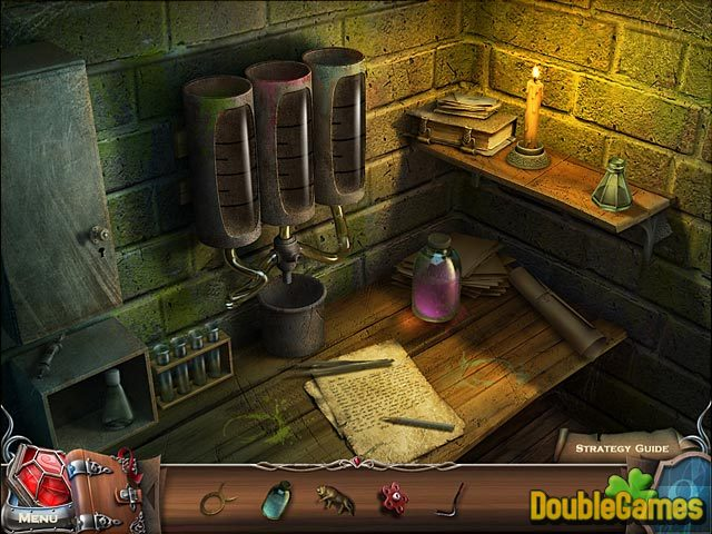 Free Download 9: The Dark Side Collector's Edition Screenshot 2