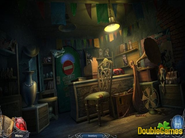 Free Download 9: The Dark Side Of Notre Dame Collector's Edition Screenshot 2