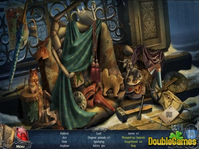 Free Download 9: The Dark Side Of Notre Dame Collector's Edition Screenshot 3