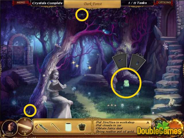Free Download A Gypsy's Tale: The Tower of Secrets Strategy Guide Screenshot 2