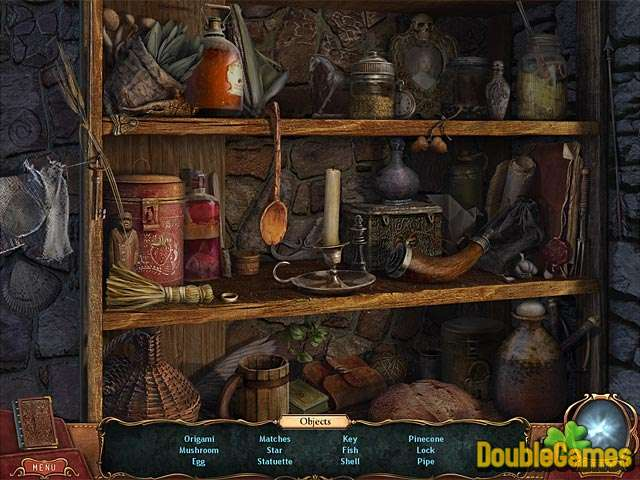 Free Download A Wizard's Curse Screenshot 1