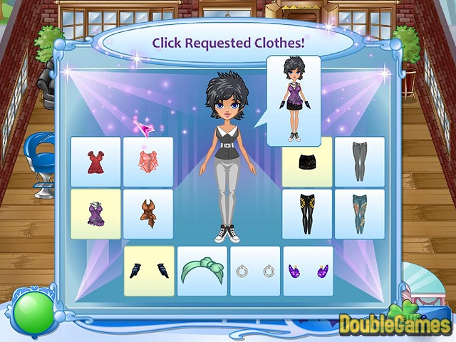 Free Download Adora Styles: Dressed to Thrill Screenshot 3