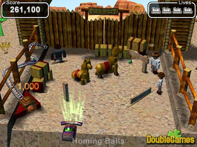 Free Download Adventure Ball Screenshot 1