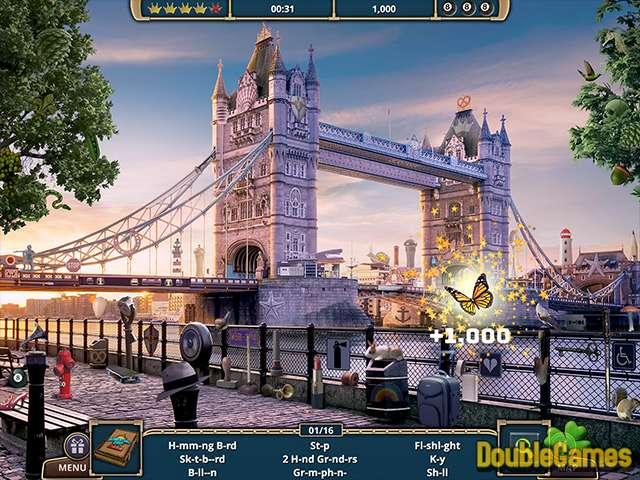 Free Download Adventure Trip: London Screenshot 2