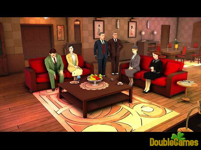 Free Download Agatha Christie: The ABC Murders Screenshot 2