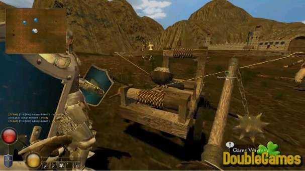 Free Download Age Of Chivalry Screenshot 2
