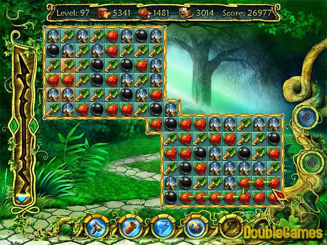 Free Download Age of Emerald Screenshot 1