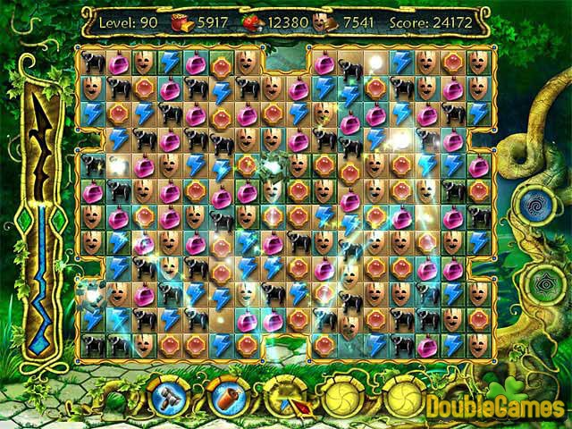 Free Download Age of Emerald Screenshot 2