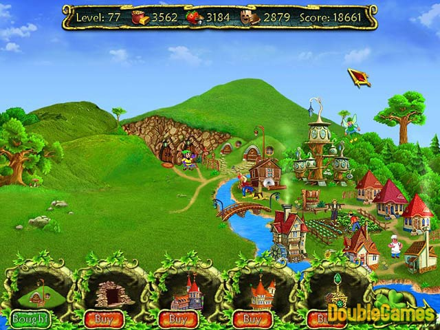 Free Download Age of Emerald Screenshot 3