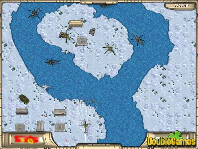 Free Download Air Assault Screenshot 1