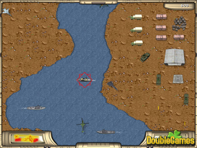 Free Download Air Assault Screenshot 2