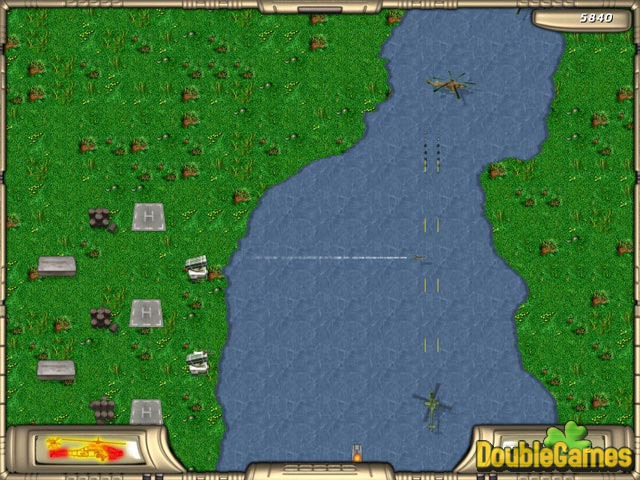 Free Download Air Assault Screenshot 3