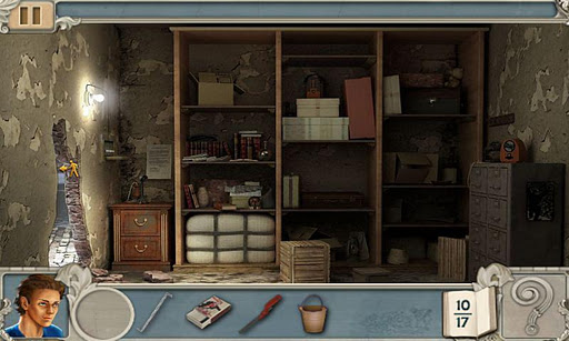Free Download Alabama Smith: Pompeii'den Kaçış Screenshot 2